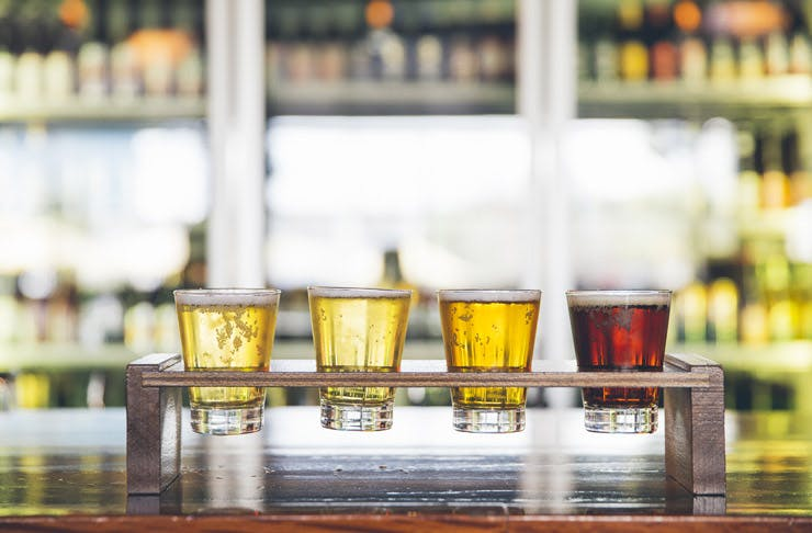 good beer week beer college