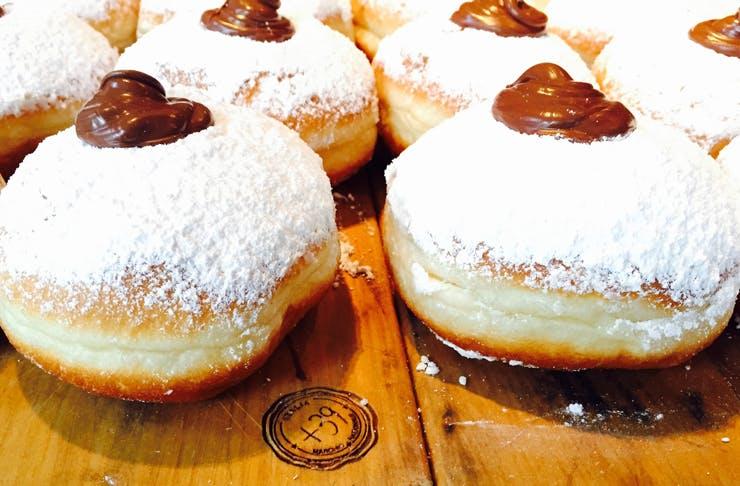 Nutella-doughnuts-melbourne