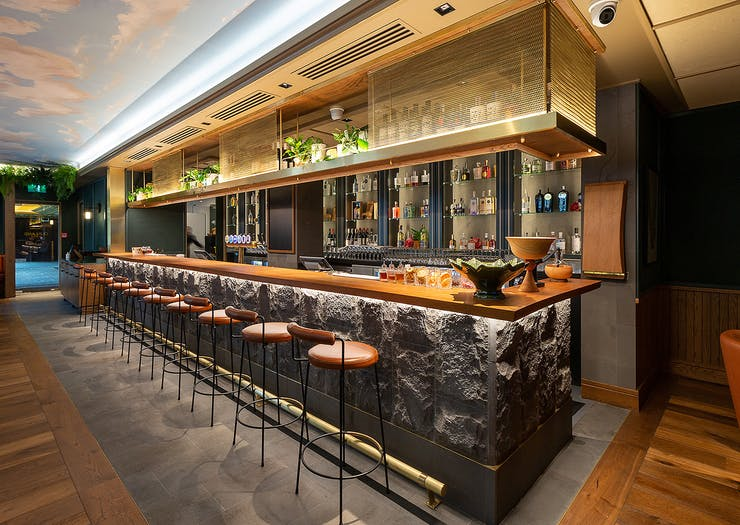 Introducing Our Land Is Alive—The Gorgeous New Bar Celebrating All Things NZ