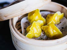 Perth's Dumpling Queen Is Opening An Incredible Oriental Market And Grocer