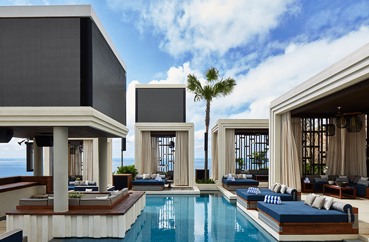 bali s luxe new dayclub is the ultimate fomo spot meet. Black Bedroom Furniture Sets. Home Design Ideas