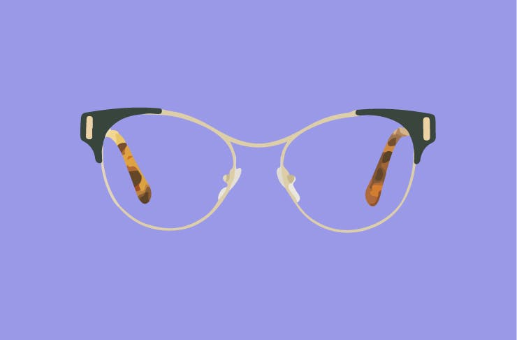 53cfde5ddf 25 Thoughts Anyone Who Wears Glasses Has Had