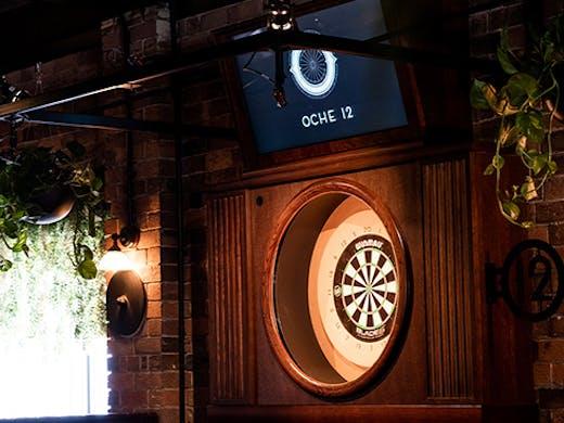 Oche Darts Bar Brisbane