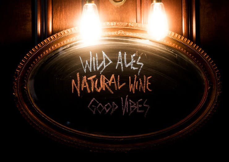 Let's Get Wild: A Few Of Our Favourite Beer Nerds Explain Wild Ale