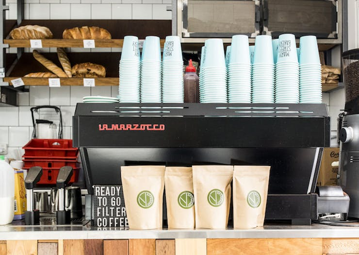 Offshoot Coffee Opens At Hibernian Place Tomorrow!