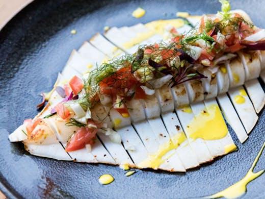 Olio Kensington Street, Sicilian food Sydney
