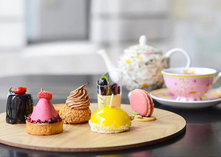 Melbourne's Best Modern High Tea | 2016 Edition