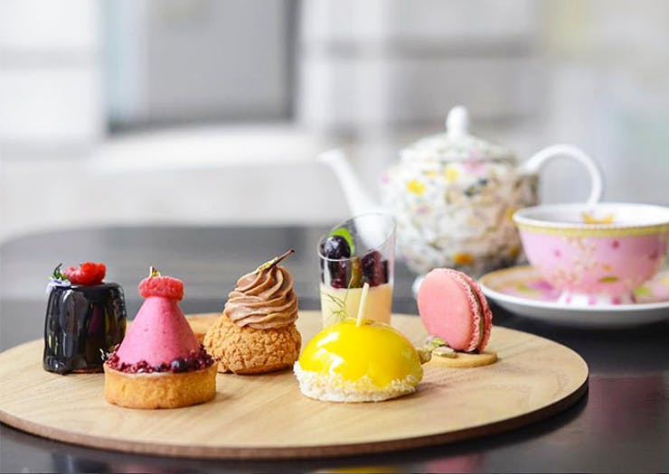 Melbourne's Best Modern High Tea | 2016 Edition