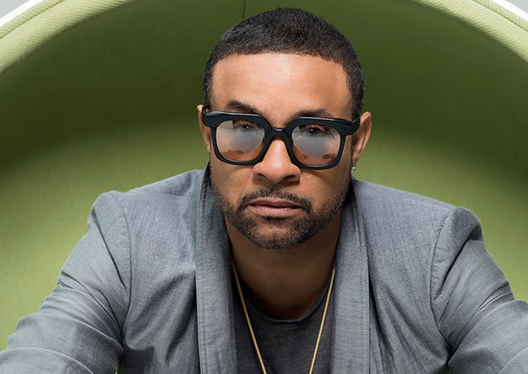 Drop Everything, A Mega Reggae Festival Featuring Shaggy And Sean Paul Was Just Announced