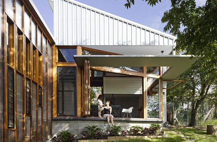 Brisbane Open House 2016