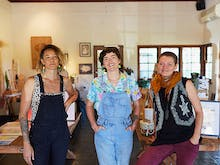 All The Emerging Artists To Catch At Margaret River's Open Studios