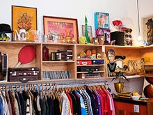 The Best Op Shops In Perth