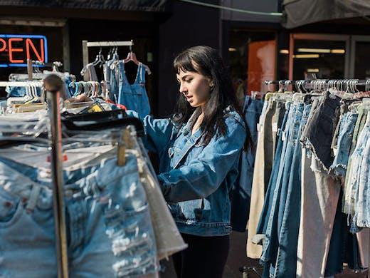 Where To Find Auckland S Best Op Shops Urban List Nz