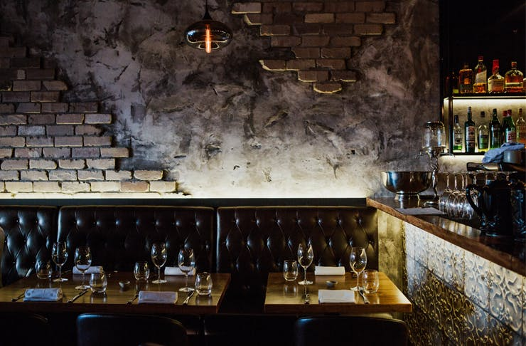 restaurants Maroochydore