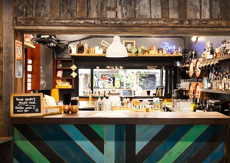 Sydney's Best Pub