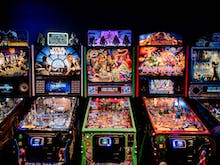 Game On, An Internationally-Recognised Pinball Festival Is Hitting The Coast