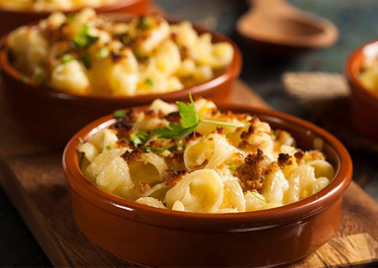 A DIY Winter Feast Guaranteed To Impress Your Mates