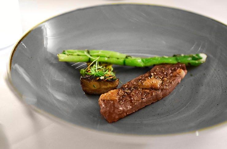 sydney's best steak