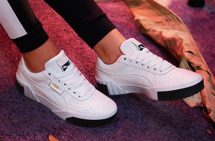 Puma Sneakers 2018 | The Urban List