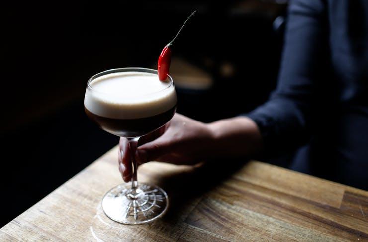 PSA: Melbourne is Getting an Espresso Martini Festival