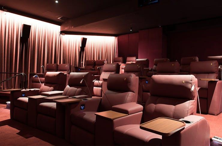 palace cinemas gold coast