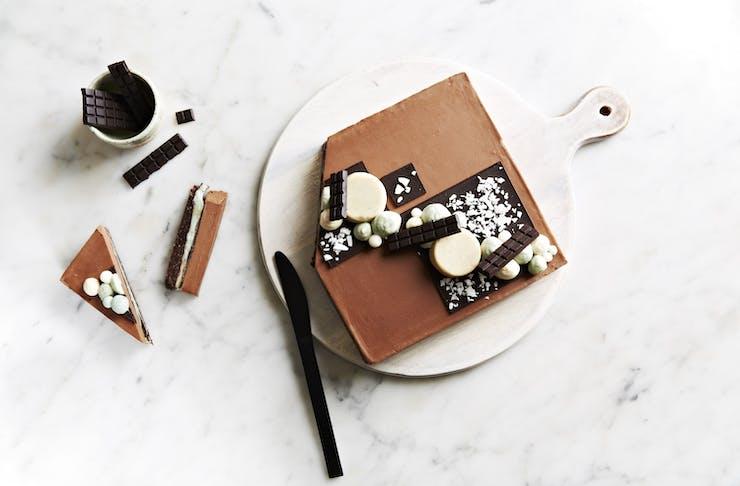 Pana Chocolate Brisbane