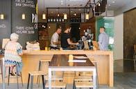 Pando Cafe