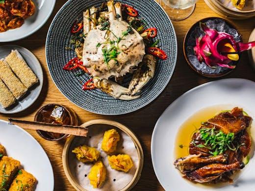 Best Chinese restaurant Sydney
