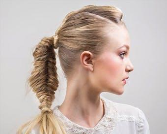 Papillon Hair