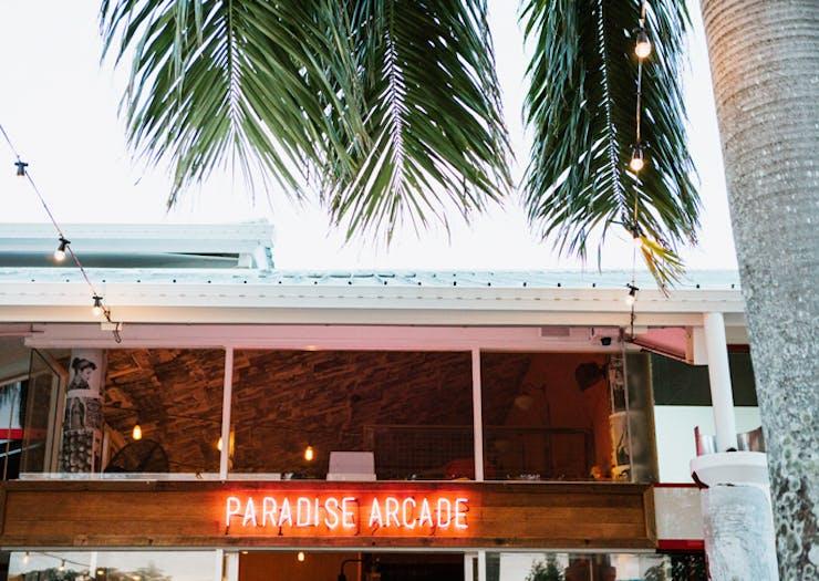 Paradise-arcade-noosa