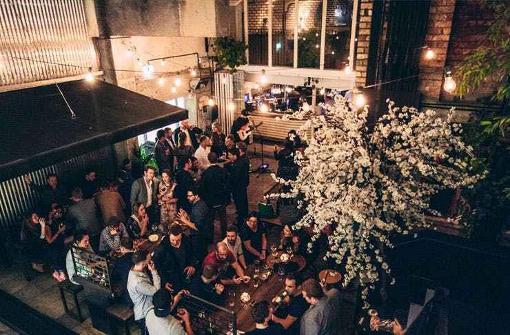 Party Venues In Auckland That Are Actually Good