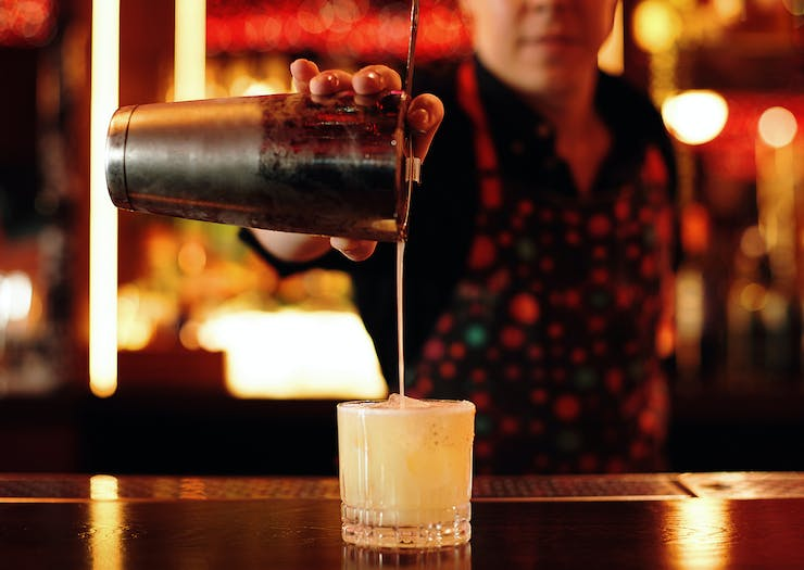 Pull Up A Stool At The Best Bars To Grab A Patrón Cocktail In NZ