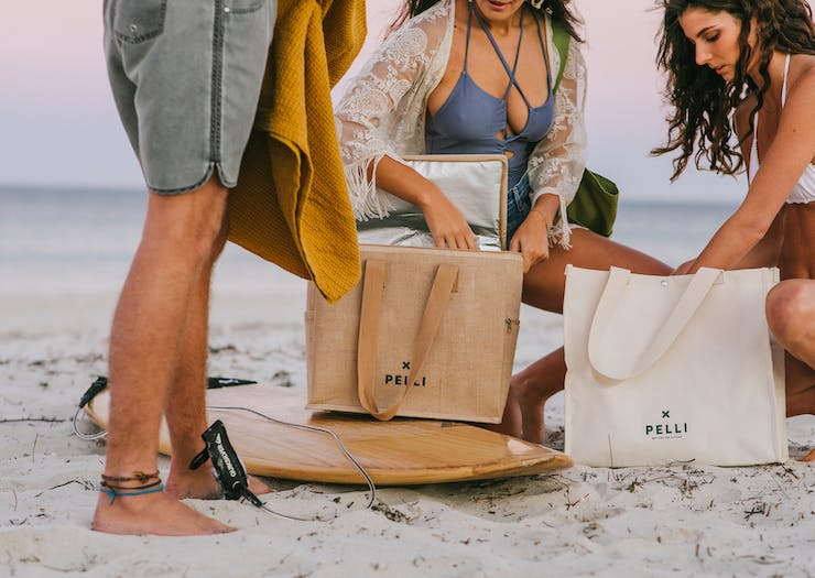 Round Up Your Mates And Head To Cottesloe For This Mega Beach Clean Up