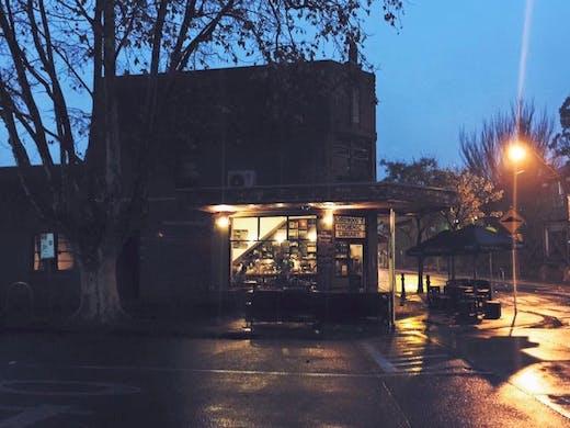 Pepper Cafe Flemington