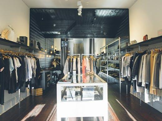Periscope Boutique Northbridge Perth Fashion