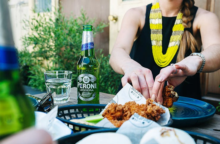 What's Trending In Perth This December, Peroni, Things To Do In Perth, Perth Events, Perth Christmas