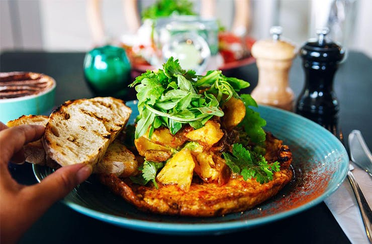 Perth's Best All-Day Breakfasts