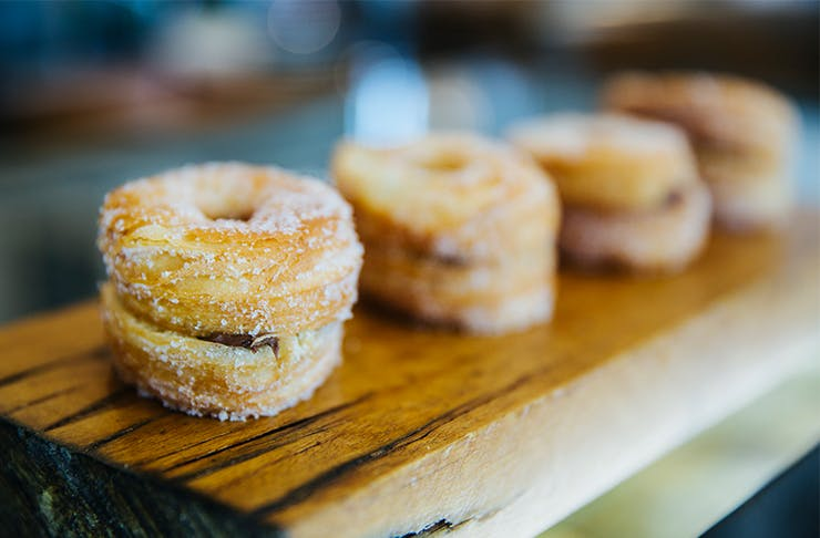 Perth's Best Cronuts and Cruffins
