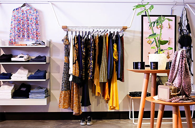 0ca1ad6f Perth's Best Boutiques | Perth | Urban List