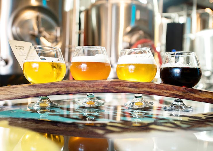 Perth's Best Breweries
