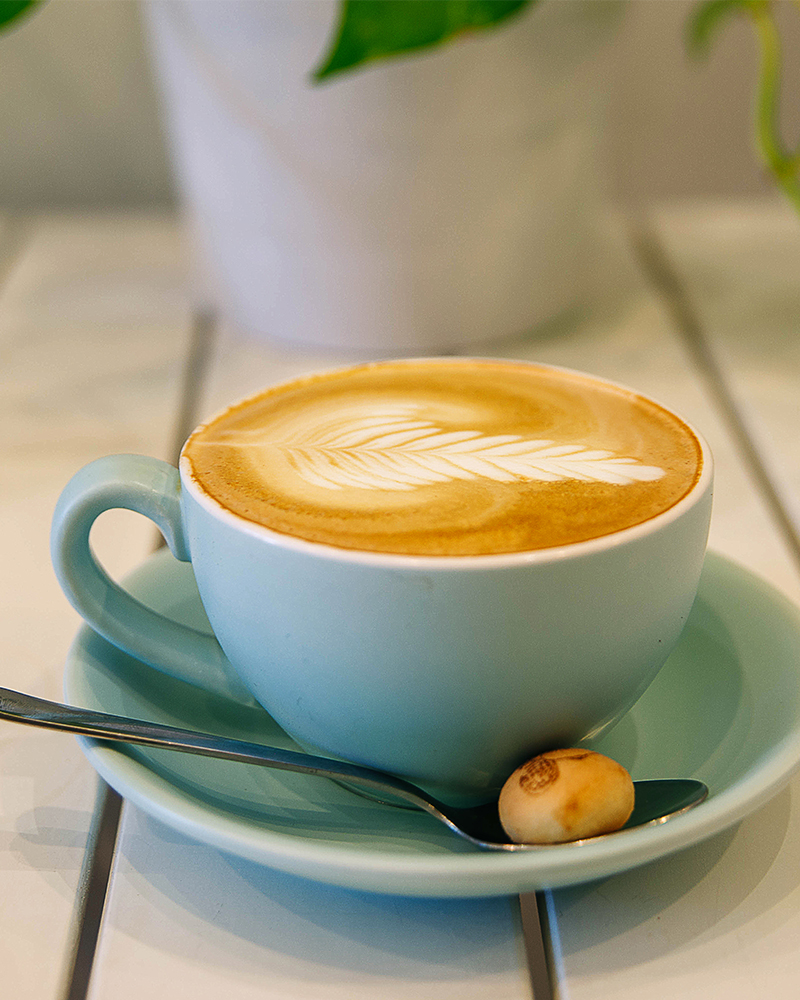 Perth Best Coffee