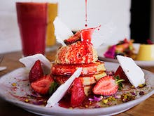 Who's Dishing Out The Best Pancakes In Perth?