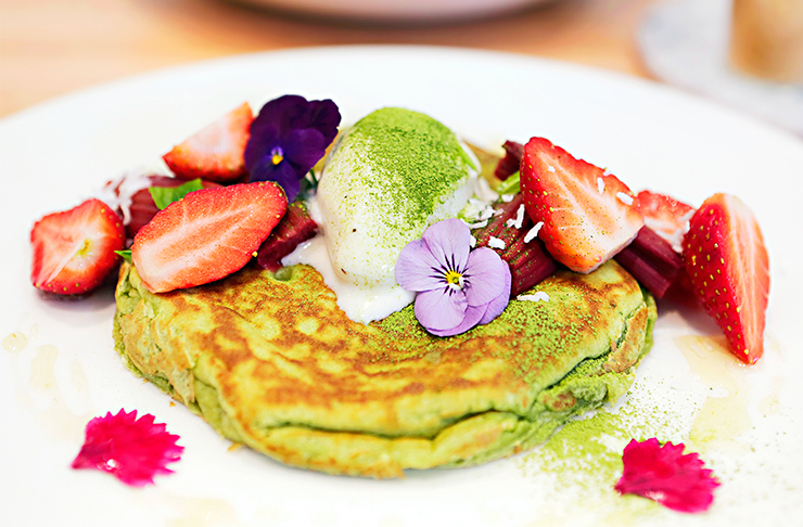Perth Best Pancakes