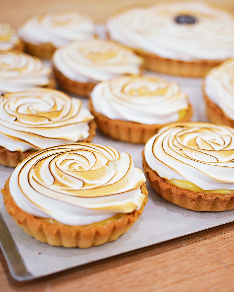 Perth Best Pastries Wild Bakery