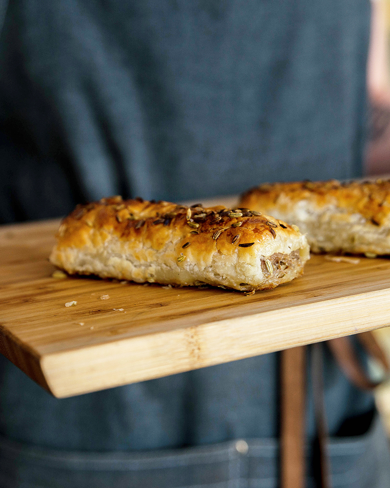 Perth Best Pastries Woodfired Baker