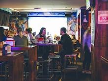 Perth's Best Sports Bars