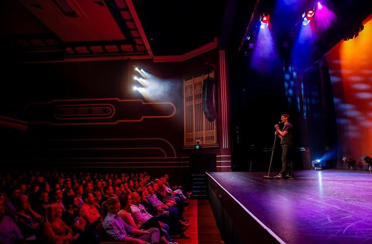 Perth Comedy Festival