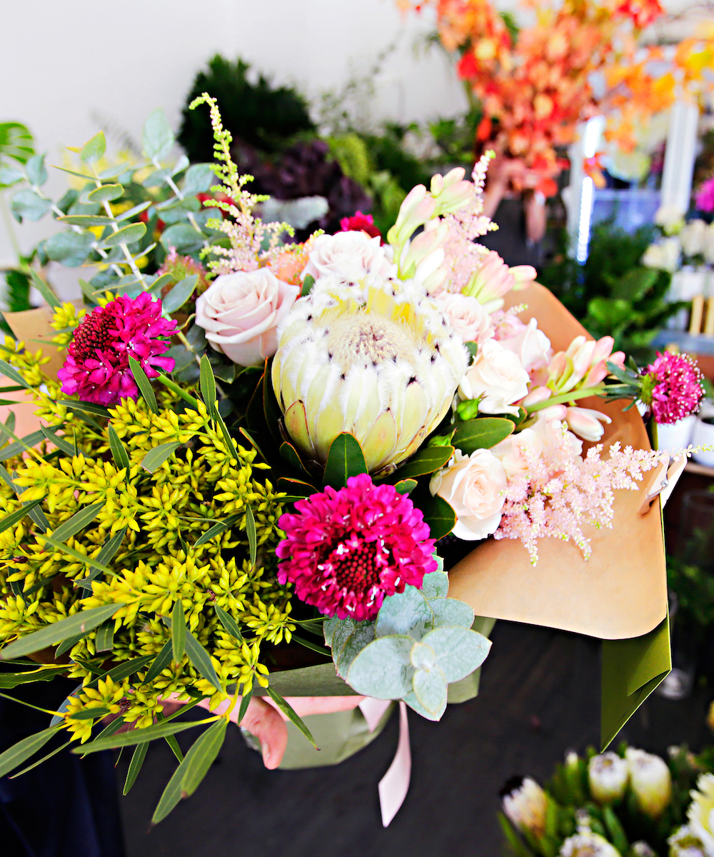 Perth Flower Delivery