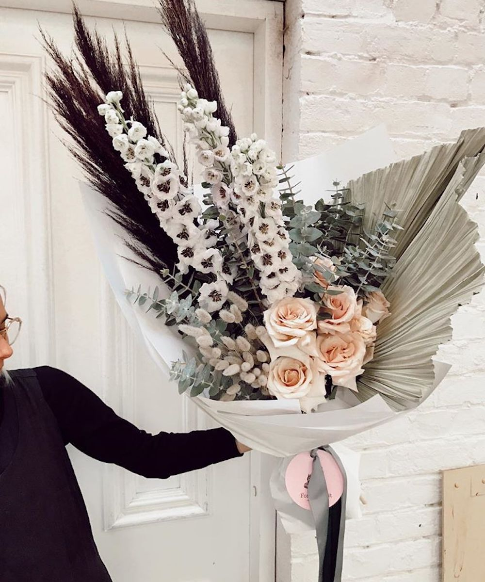 Score Points With Perth S Most Stylish Flower Delivery Services Urban List Perth