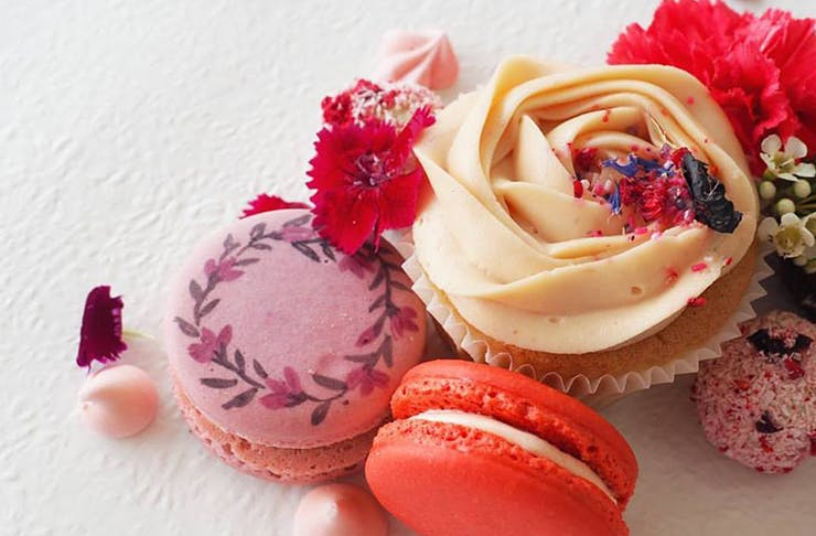 Perth Is Getting An Artisan Dessert Bar!